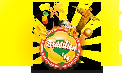 Brasilien'14