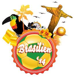Brasilien und die Fußball-WM 2014
